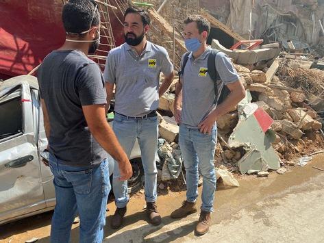 """Spendenbilanz 2020: 12 Prozent mehr Spenden für Not- und Katastrophenhilfe / Bündnis """"Aktion Deutschland Hilft"""" zieht Bilanz zu Spendeneinnahmen im Corona-Jahr"""