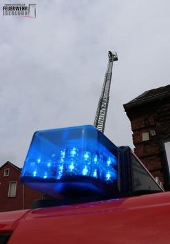 FW-MK: Ausgelöster Heimrauchmelder löst Feuerwehreinsatz aus
