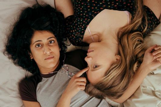 """neoriginal: Instant-Dramaserie """"Loving Her"""" in ZDFmediathek und ZDFneo"""
