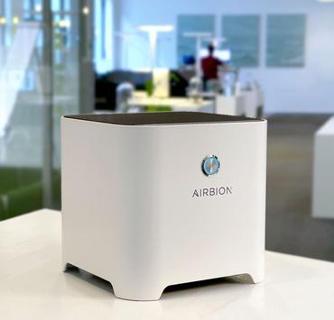 Corona-Infektionen durch Aerosole: Luftreinigung in Innenräumen jetzt besonders wichtig