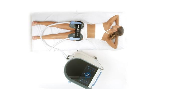 Die Evolution einer Revolution – der neue EMSCULPT NEO, die Zukunft des non-invasiven Bodyshapings, sorgt für mehr Muskeln und weniger Fett