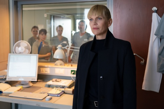 """""""Helen Dorn – Die letzte Rettung"""": ZDF-Samstagskrimi mit Anna Loos"""