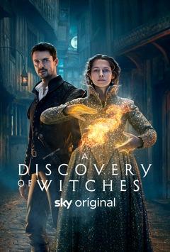 """Eine Hexe und ein Vampir auf Zeitreise: Staffel zwei des Sky Originals """"A Discovery of Witches"""" ab kommenden Dienstag bei Sky"""