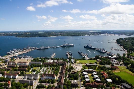 """Kieler Woche 21: Marine erleben bei """"Open Ship"""" und Platzkonzert"""
