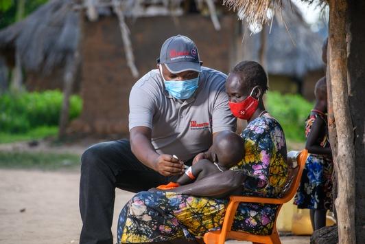 Welternährungstag: Klimawandel und Corona-Pandemie verschärfen den globalen Hunger / Johanniter verbessern Ernährungssituation für Hunderttausende
