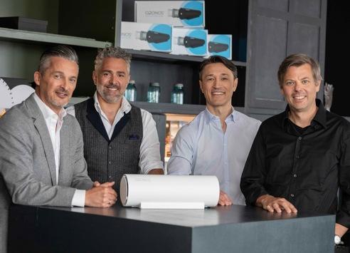 Salzburger Jungunternehmen ruft Politik zum Umdenken auf