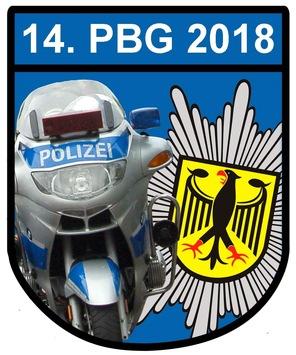 """BPOL NRW: Bundespolizei informiert und lädt ein: """"Polizei-Biker-Gottesdienst 2018 in Sankt Augustin"""""""
