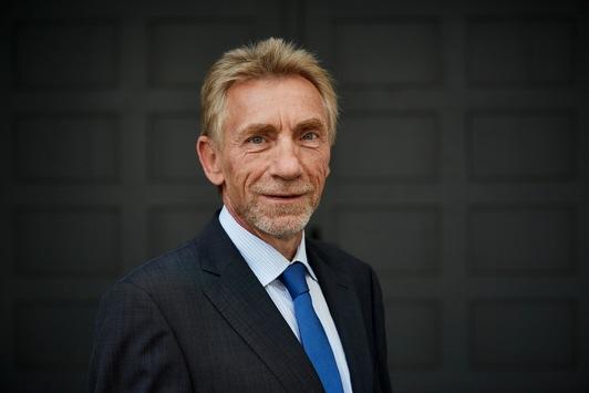 rbb-Chefredakteur Christoph Singelnstein wechselt in den Ruhestand / Interview-Sendung statt Abschiedsempfang