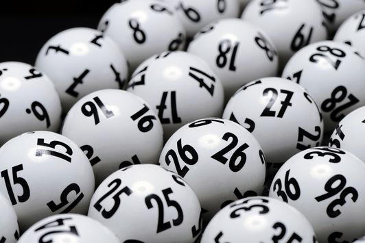 Lotto-Kuriosität: Wertheimer gewinnt mit Fünfer über halbe Million Euro