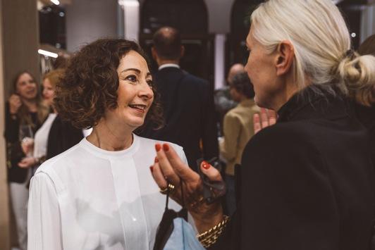 Berlin Fashion Week: Offizielle Eröffnung im ALHAMBRA BERLIN durch Bürgermeisterin und Wirtschaftssenatorin Ramona Pop