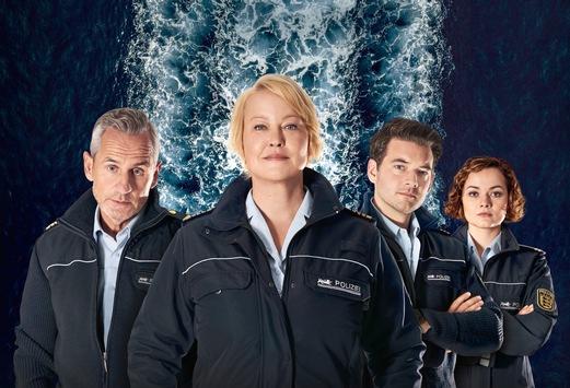"""Das Erste / """"WaPo Bodensee"""" erreichte mehr als drei Millionen Zuschauer*innen / Beste Reichweite der aktuellen Staffel"""