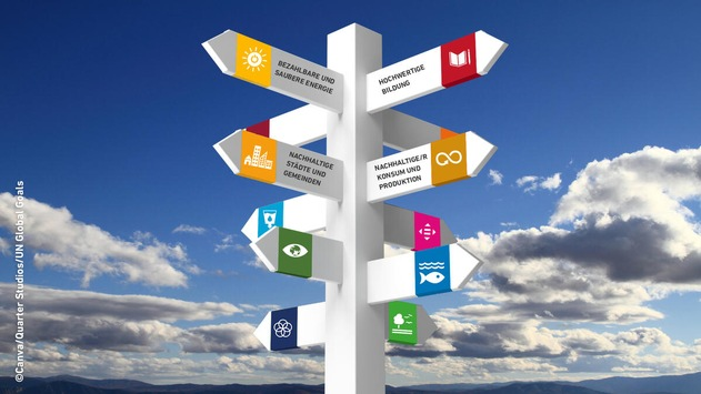 DBU: Wegweiser aus Nachhaltigkeitskonflikten