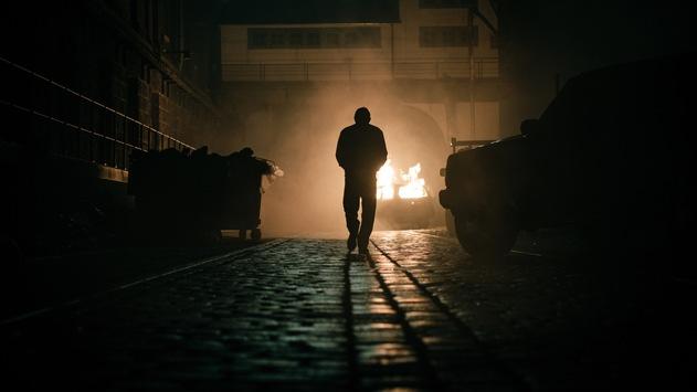 """Ein Kontinent versinkt in Dunkelheit: Die Thriller-Serie """"Blackout"""" mit Moritz Bleibtreu ab 14. Oktober 2021 exklusiv bei Joyn PLUS+"""