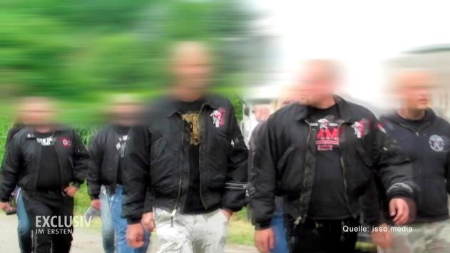 Recherchen von MDR und WDR: Hammerskins – Das geheime Neonazi-Netzwerk