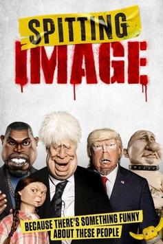 """Sky lässt die Puppen tanzen: Neuauflage der britischen Kultserie """"Spitting Image"""" ab 6. April auf Sky Comedy"""