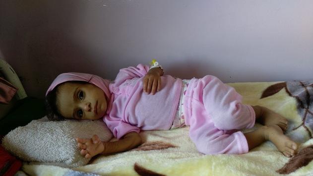 """Jemen: Wie viel ist ein Menschenleben wert? / Das Bündnis """"Aktion Deutschland Hilft"""" fordert mehr Unterstützung von der internationalen Gemeinschaft"""