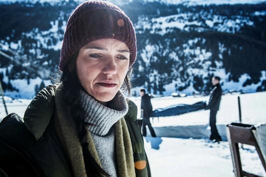 """""""Wilder"""": 3sat zeigt die erste Staffel der Schweizer Krimiserie mit Sarah Spale"""