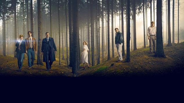 """Das Erste / """"Das Geheimnis des Totenwaldes"""": 6,55 Millionen Zuschauer verfolgen den ersten Teil im Ersten / Hohe Abrufzahlen in der ARD-Mediathek"""