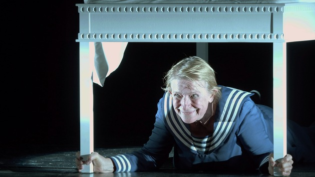 """3satKulturdoku: """"THEATER.MACHER.INNEN. Wie gleichberechtigt ist das Theater?"""""""