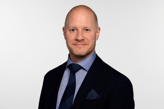 Patrick Phelan wird Director of World Sales bei LEONINE Studios