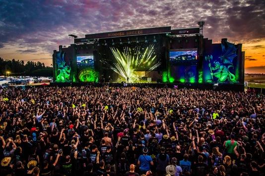 SUMMER BREEZE Open Air '21 soll sicher stattfinden / Süddeutschlands größtes Metal-Festival wendet sich mit offenem Brief und umfassendem Infektionsschutzkonzept an Entscheidende in Politik und Behörden