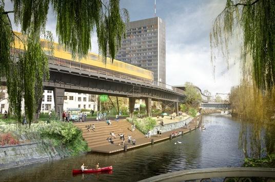 Wie bewegen wir uns durch die Stadt der Zukunft?