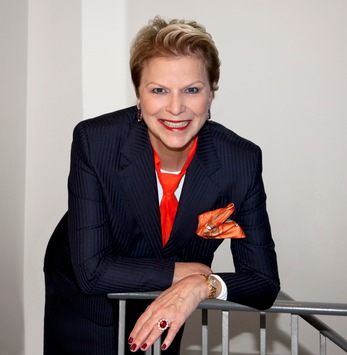 Ulrike Detmers ist neues Mitglied im Kuratorium der Deutschen Krebshilfe