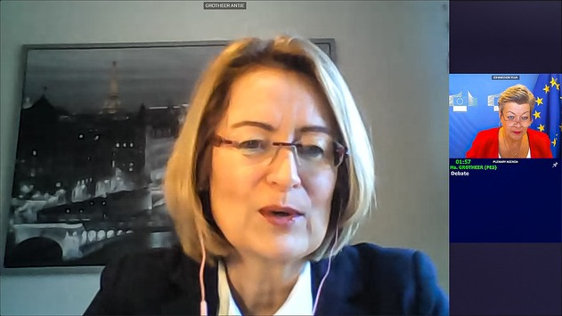 KORREKTUR: Neues Migrations- und Asylpaket der EU: Lokal- und Regionalpolitiker*innen fordern mehr Schutz für Migranten und mehr Unterstützung für Regionen an der EU-Außengrenze