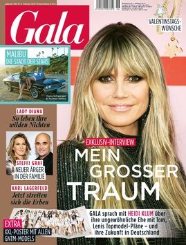 Heidi Klums Zukunftspläne: Zurück nach Europa und Leni als GNTM-Nachfolgerin