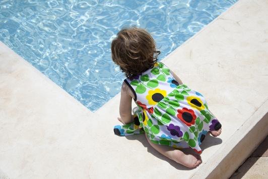 Zum Kindersicherheitstag: DLRG appelliert an Eltern zur Aufmerksamkeit am Wasser