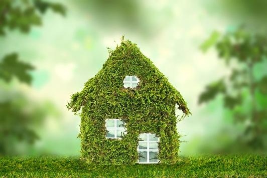 Hauptsache Klimaschutz: Das wünschen sich die Menschen in Deutschland für ihr Zuhause