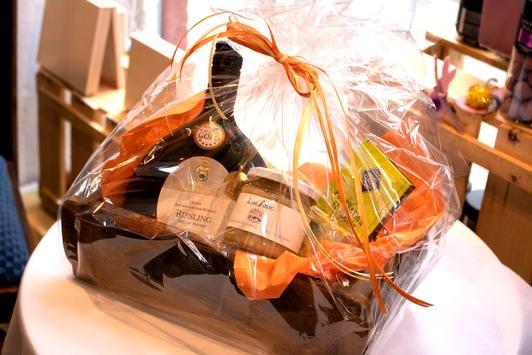 Hogarth Schokoladen und andere Schokoladen Spezialitäten als Teil eines neuen Online-Shops – die Lüneburgerin Sabine Schlenker betreibt ihr online Geschäft mit Herz und Leidenschaft