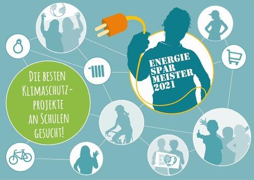 Energiesparmeister-Wettbewerb: 16 Landessieger sind gewählt, Online-Abstimmung über den Bundessieg