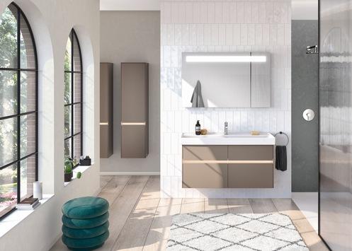 Badezimmertrends 2021 / Wir lieben unser Zuhause