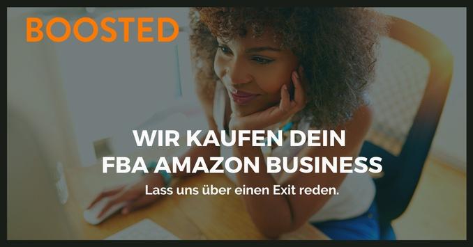 Boosted Commerce, führender Amazon/FBA-Aufkäufer in den USA, startet Deutschlandgeschäft / Boosted – aktuelles Markenportfolio mit über 30 Unternehmen – plant Wachstum auf 100 E-Commerce-Marken