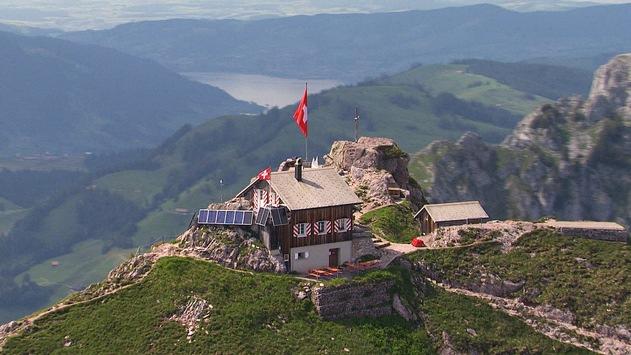 """""""Warum ist die Schweiz so reich?"""": Mehr als 500 Jahre Schweizer Wirtschaftsgeschichte in 3sat"""