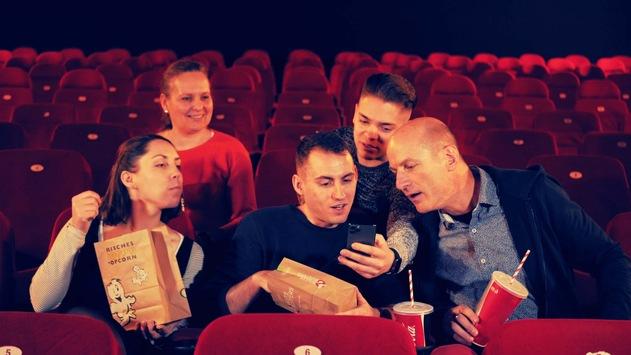 Deutschlandweite Kinosaalversteigerung für in Not geratener Künstler*innen / Spendenauktion zugunsten der Coronakünstlerhilfe startet zur Wiedereröffnung der Kinos