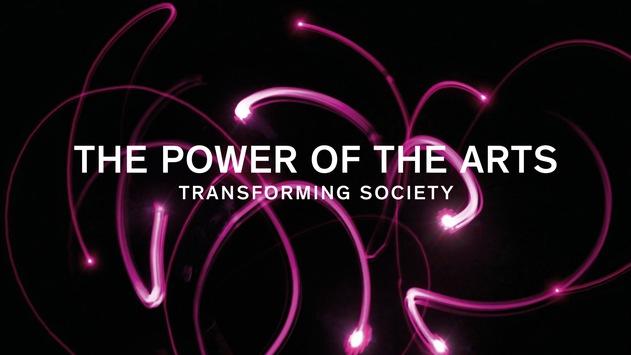 Miteinander verbunden bleiben als offene, diverse und inklusive Gesellschaft, vor allem jetzt: / Der Förderpreis The Power of the Arts startet ins fünfte Jahr