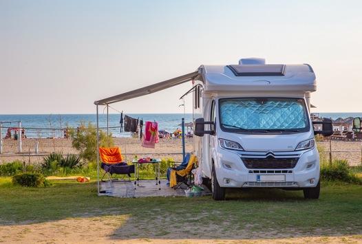 Campingurlaub mitten im Outdoorsport-Paradies: Die wohl schönsten Campingplätze in Montenegro für aktive Naturliebhaber