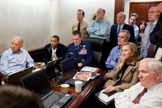 Zum 20. Jahrestag von 9/11: The HISTORY Channel mit neuer Doku zur Jagd auf Osama bin Laden
