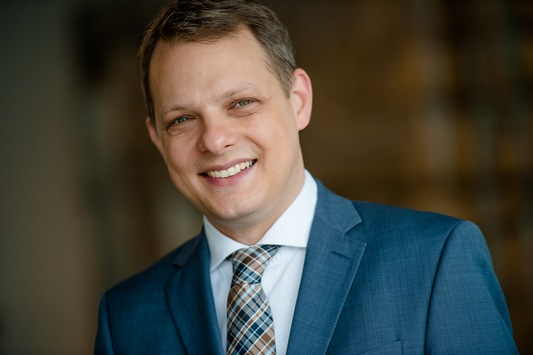 David Biesinger wird zum 1. April 2021 Chefredakteur des Rundfunk Berlin-Brandenburg (rbb)
