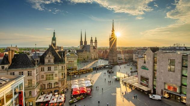 Tag der Deutschen Einheit / Vier 360-Grad-Videos zur EinheitsEXPO 2021