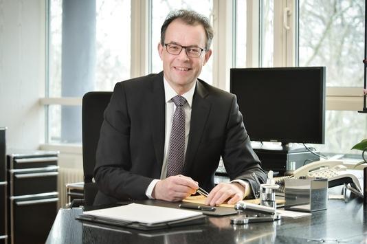 Lotto-Geschäftsführer Georg Wacker: Keine Nachteile für legale Glücksspielanbieter