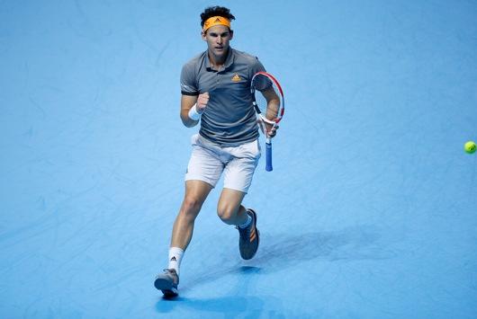 Dominic Thiem setzt auf NEOH: Tennis-Ass wird Testimonial und beteiligt sich an Schokoriegel-Innovation