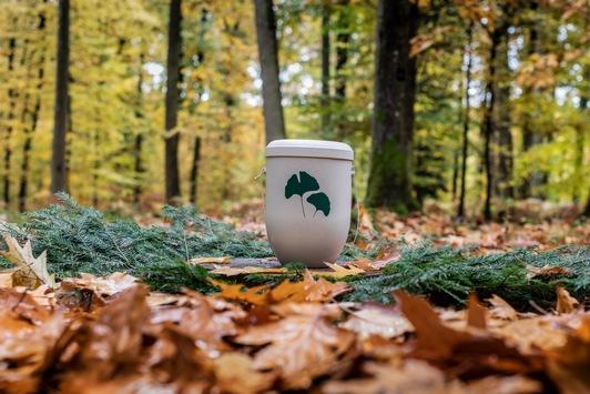 20 Jahre FriedWald / Erster Bestattungswald Deutschlands feiert Jubiläum – Impulsgeber für Wandel in der Bestattungskultur – Beisetzungen werden immer individueller