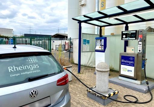 """Autogas: """"Unterschätzter Hoffnungsträger der Verkehrswende"""" / Energieversorger Rheingas und Kraftstoffsystemlieferant Prins fordern LPG zurück auf die politische Bildfläche"""