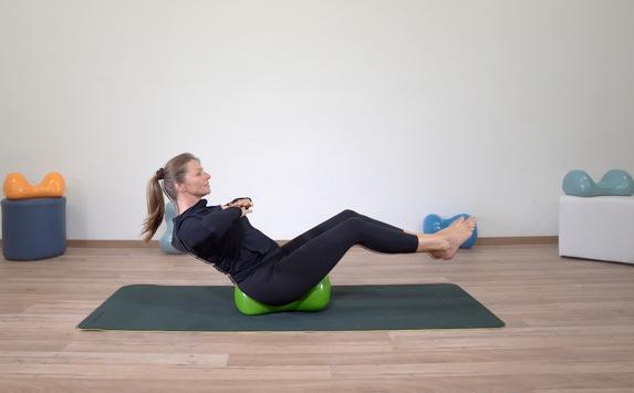 Air8 Kissen startet mit speziellem Video-Trainingsprogramm – Rückenschonend, haltungsbewusst, effizient