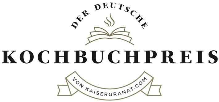 Deutscher Kochbuchpreis für Tim Raue, Haya Molcho und den Brotpapst