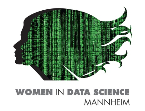 Women in Data Science-Konferenz am 29. April