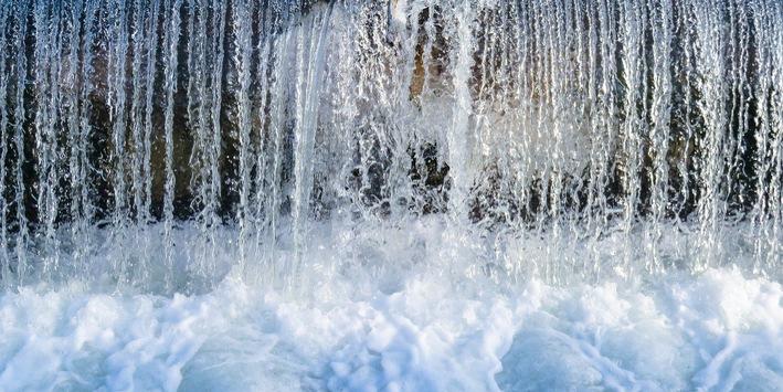 Wasserfiltersystem für Küche, Wasserhahn, Untertisch – BlueandClear hat keimfreies Wasser-Filtersystem entwickelt